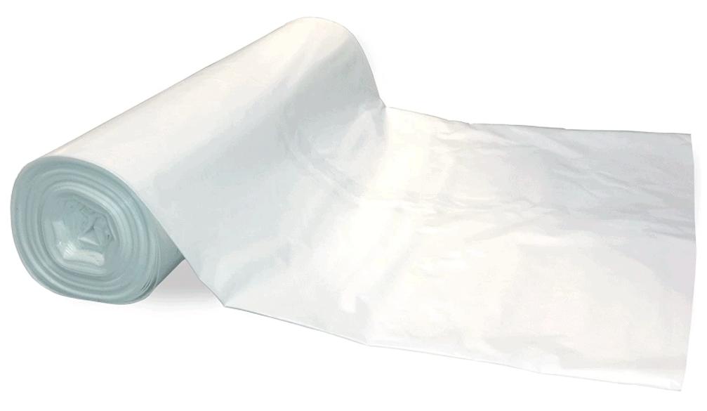 TRM Manufacturing Plastic Sheeting