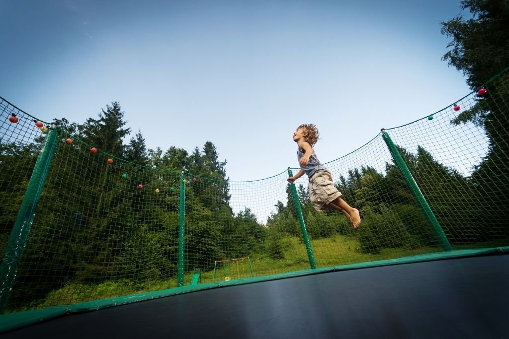 11 Top-Rated Square And Rectangle Trampolines