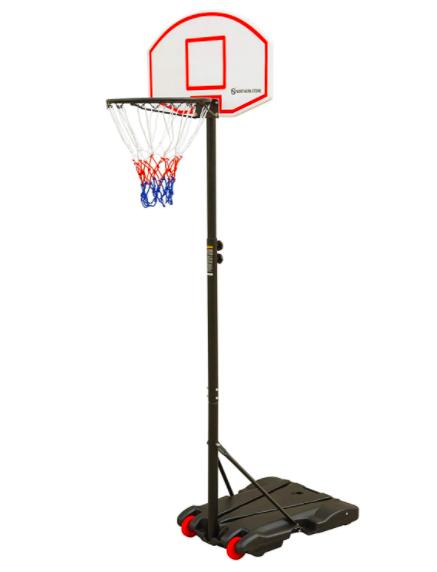 Northern Stone Junior Basketball Hoop For Kids.